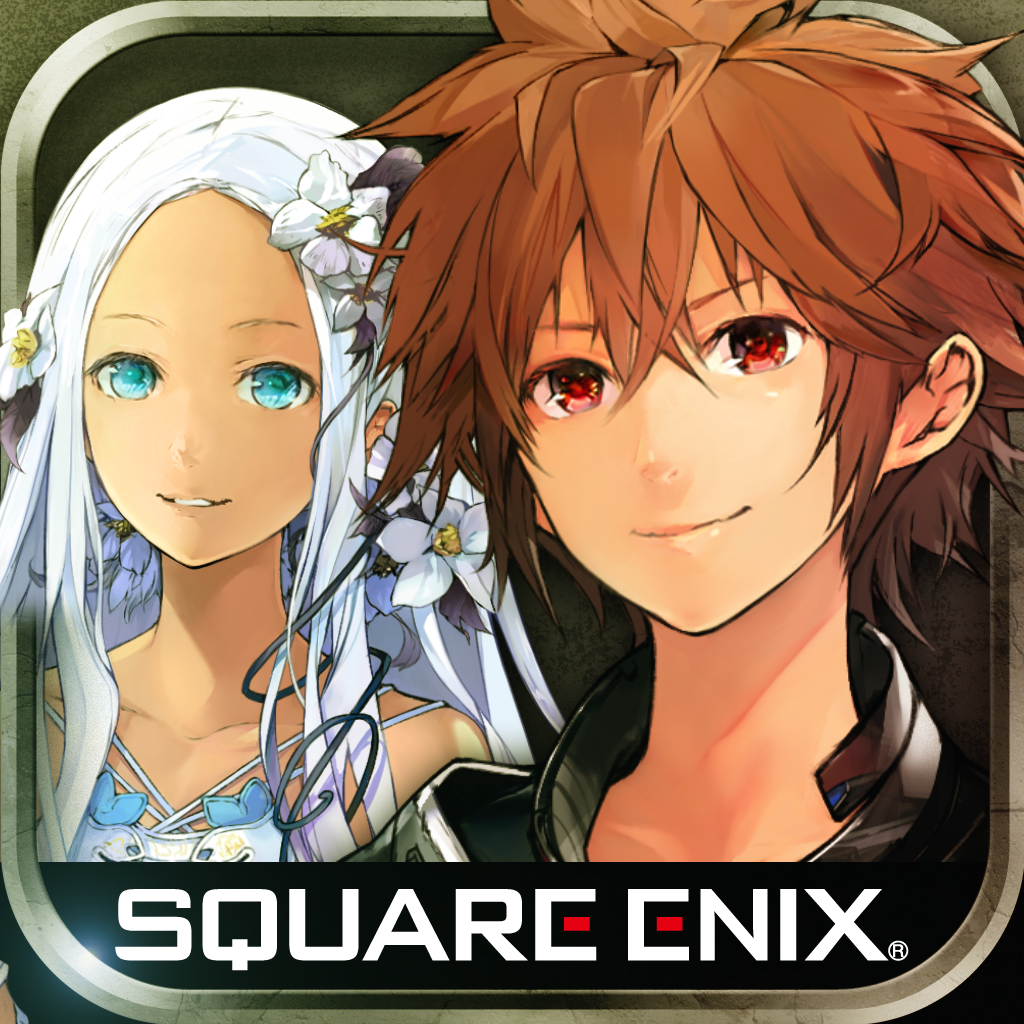 CHAOS RINGS Ⅲ - SQUARE ENIX Co., Ltd.