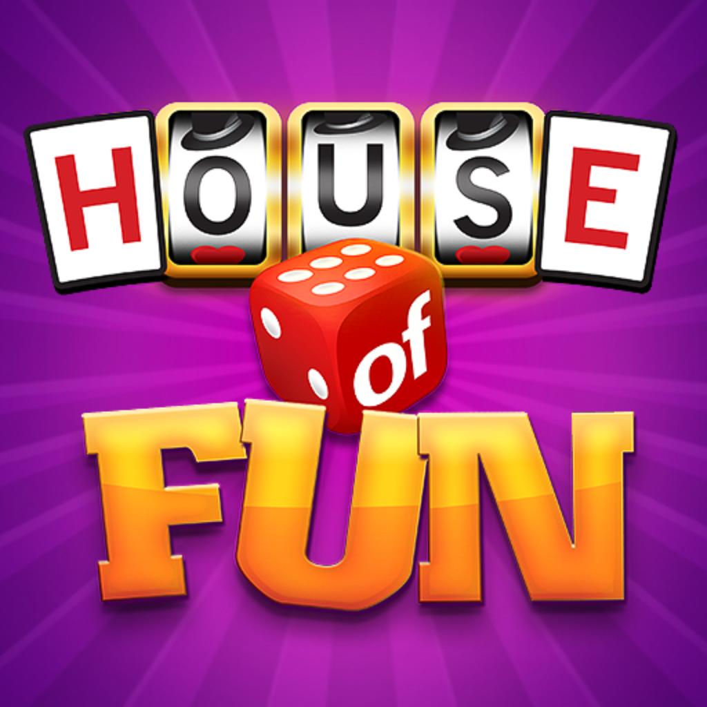 Slot machines - house of fun vegas casino games poker table felt top