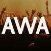 AWA Music音楽聴き放題(アワミュージック)
