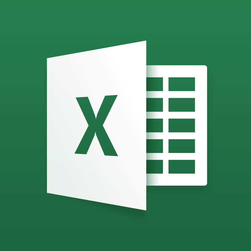 Thumbnail of Microsoft Excel