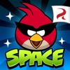 Angry Birds Space for iPhone