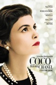 Anne Fontaine - Coco Before Chanel  artwork