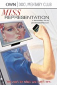 Jennifer Siebel Newsom - Miss Representation  artwork