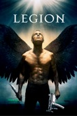 Scott Charles Stewart - Legion (2010)  artwork