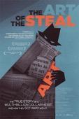 Don Argott - The Art of the Steal  artwork