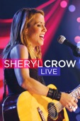 Sheryl Crow, Shawn Pelton, Mike Rowe, Tim Smith & Peter Stroud - Sheryl Crow - Live  artwork