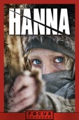 Joe Wright - Hanna  artwork