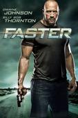 George Tillman Jr. - Faster (2010)  artwork