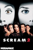 Wes Craven - Scream 2  artwork