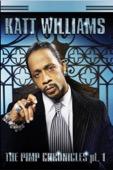 Anthony Williams - Katt Williams: The Pimp Chronicles Pt. 1  artwork