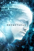 Ridley Scott - Prometheus  artwork
