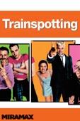 Danny Boyle - Trainspotting  artwork