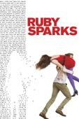 Jonathan Dayton & Valerie Faris - Ruby Sparks  artwork