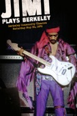 Jimi Hendrix - Jimi Plays Berkeley  artwork