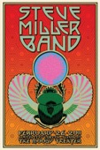 Gary Menotti - Steve Miller Band: Live at Austin City Limits  artwork