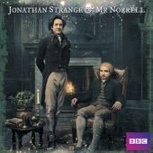 Jonathan Strange & Mr Norrell - Jonathan Strange & Mr Norrell  artwork