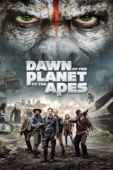 Matt Reeves - Dawn of the Planet of the Apes  artwork