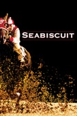 Gary Ross - Seabiscuit  artwork