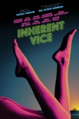 Paul Thomas Anderson - Inherent Vice  artwork