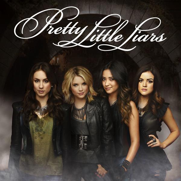 Pretty Little Liars, Season 5 (subtitled)