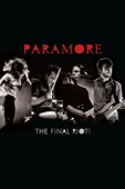 Paramore - Paramore: The Final Riot!  artwork