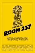 Rodney Ascher - Room 237  artwork
