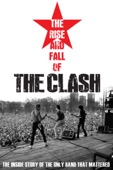 Danny Garcia - The Rise and Fall of the Clash  artwork