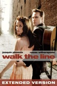James Mangold - Walk the Line (Extended Cut)  artwork