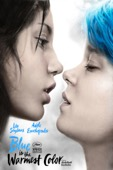 Abdellatif Kechiche - Blue Is the Warmest Color  artwork