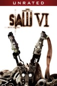 Kevin Greutert - Saw VI (Unrated Director's Cut)  artwork