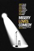 Kevin Pollak - Misery Loves Comedy  artwork