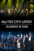 Gary Menotti - Austin City Limits Celebrates 40 Years  artwork