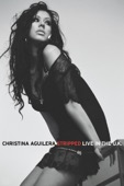Christina Aguilera - Christina Aguilera: Stripped - Live in the U.K.  artwork