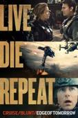 Doug Liman - Live Die Repeat: Edge of Tomorrow  artwork