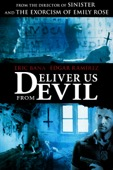 Scott Derrickson - Deliver Us from Evil  artwork