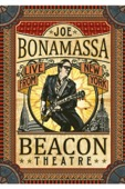 Joe Bonamassa - Beacon Theatre - Live From New York  artwork