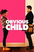 Gillian Robespierre - Obvious Child (2014)  artwork