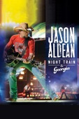 Unknown - Jason Aldean: Night Train to Georgia  artwork