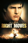 Michael Chapman - All the Right Moves  artwork