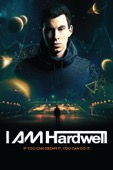 Robin Piree - I Am Hardwell  artwork
