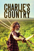 Rolf De Heer - Charlie's Country  artwork