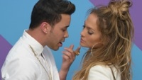 Back It Up (feat.jennifer Lopez & Pitbull) - Prince Royce