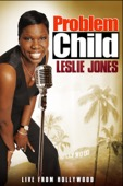 Gary Binkow - Problem Child: Leslie Jones (aka Big Les)  artwork