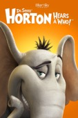 Jimmy Hayward & Steve Martino - Dr. Seuss' Horton Hears a Who!  artwork