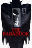 Jennifer Kent - The Babadook  artwork