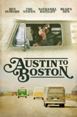 James Marcus Haney - Austin to Boston  artwork