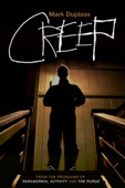 Patrick Brice - Creep  artwork