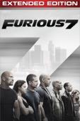 James Wan - Furious 7 (Extended Edition)  artwork