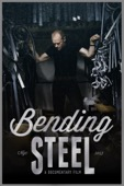 Dave Carroll - Bending Steel  artwork