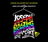 Joseph and the Amazing Technicolour Dreamcoat (2005 Remastered London Palladium Cast Recording)